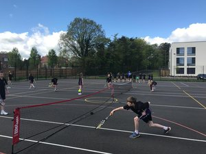 Tennis club 2