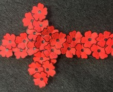 Poppy cross 2