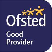 OFSTED AND SCHOOL PERFORMANCE page Ofsted Good GP Colour