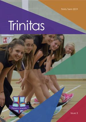 Trinitas TrinityTemplate 2019 v 1.6