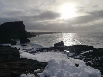 Reykjans Peninsula