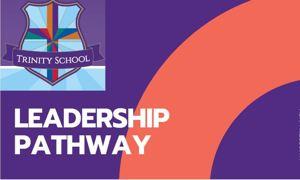 Leadership pathway logo