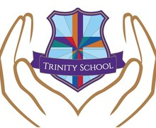 Friends of Trinity logo