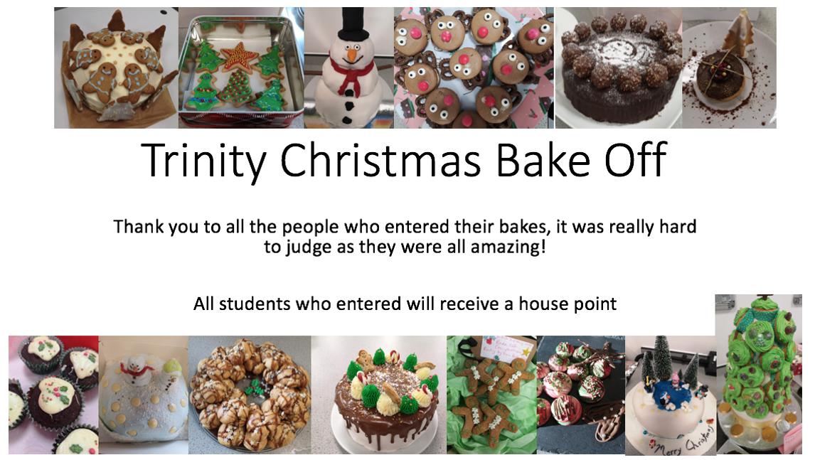 Bake off winners 1
