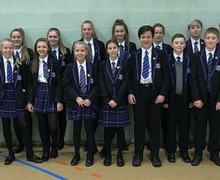 Sports ambassadors - leadership