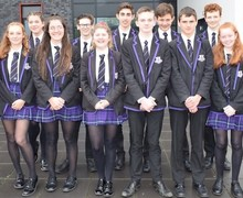 Prefects - leadership
