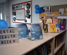 MHAW library