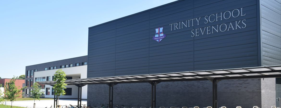 School Expansion - Trinity School
